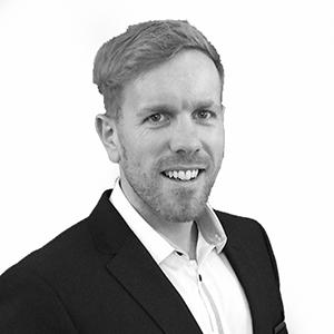 Jack Berry: FinTech Marketing Recruitment