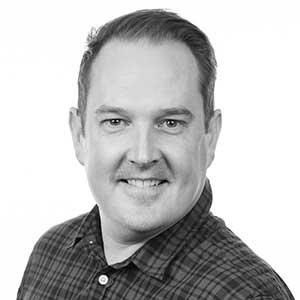 Jacob Alderin - Senior Partner