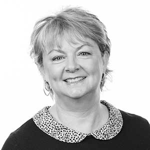 Sally O'Sullivan - Senior Partner (Key Account Interim)