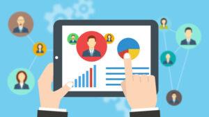 hr software marketing recruitment